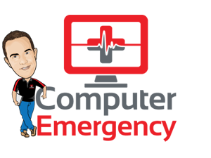 Computer Emergency - Computer Repairs Brisbane